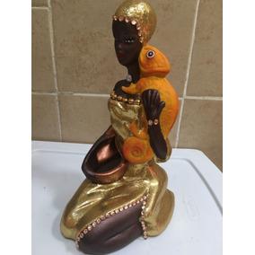 Africanas Ceramica Helen