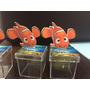 Caixinha Acrilico 3d Procurando Nemo