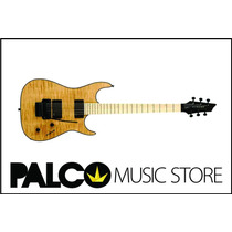 Guitarra Godin Redline 3 Natural Ou Amber Flame - Loja Palco