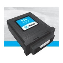 Variador Avanço Tury Fonica Rotação T30 Completo + Garantia