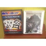 Kit Carburador Jeep Wagoneer Motor 360 302 2 Boca Mod Viejo