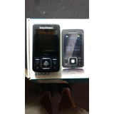Celular Antigo Sony Ericsson T303 (ler Anuncio)