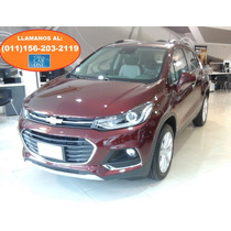 Chevrolet Tracker Ltz $95000 Y Financiacion Sin Interes