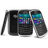 Blackberry 9320 3g Wifi Libres X Movistar Refabricado Bgh