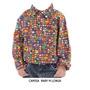 Camisa Infantil Caipira Festa Junina