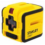 Nivel Laser Stanley Profesional Cubix (stht77340)