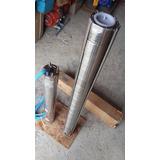 Bomba Sumergible Pozo 10 Hp 4 Sumoto -lubi 230 Volt Italy