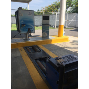 Linea De Verificación Vehicular Oficial