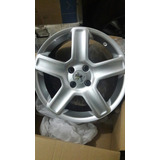 Aros #17 4x108 Peugeot Nuevo