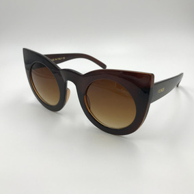 2e37f7f63051a Oculos Gatinho Grande - Óculos em Minas Gerais no Mercado Livre Brasil