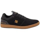 Dc Chris Cole Signature Shoes Black Gold Lançamento 2018