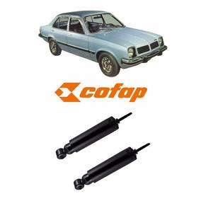 Amortecedor Diant Par Chevrolet Chevette Sedan Cofap Super