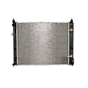 Radiador Versa/ Nissan March /micra 2012-2015 L4 1.6 Lts Aut