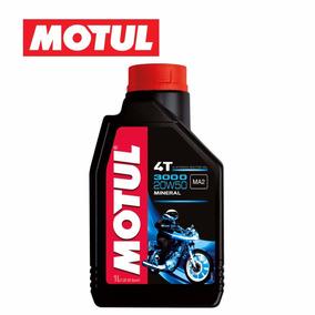 Oleo Moto Motul 3000 20w50 1lt