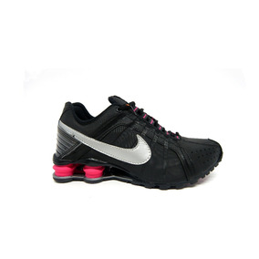 Tenis Nike Shox Junior Feminino 4 Molas Promocao