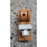 Cuchilla Interruptor De Porcelana 2x30 Amp Murabi