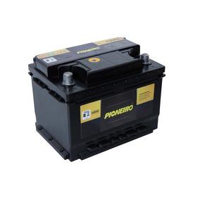 Bateria Pioneiro 60 Ah Gol Corsa Palio Uno+nf