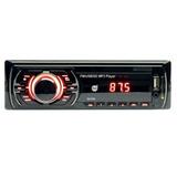 Mp3 Player Automotivo Dazz Entrada Usb, Rádio Fm - Dz-52240