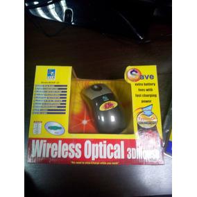 Mouse, Ratón Optico Ps/2 Pc, Laptop, Rfsop-35