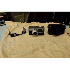 Camara Antigua Kodak Instamatic 500