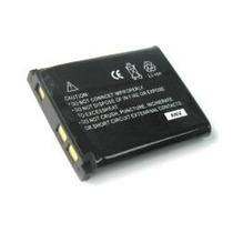 Bateria P/ Olympus Tough X-855 Camera Digital (0212.00)