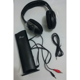 Fone Ouvido Sem Fio Wireless Smart Tv Pc Note 5x1