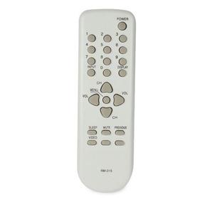 Control Remoto Para Tv Daewoo No Tires Tu Tv!