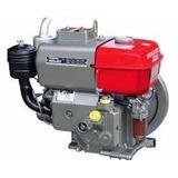 Motor Diesel 15hp Partida Manivela Nsb18 - Yanmar