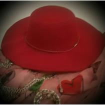 Sombrero Isadora Nuevo.