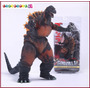Godzilla Vs Destoroyah 7inc - 17,5cm - Neca Original