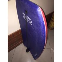 Tabla De Body Marca Wave Rebel Modelo Malaga 42 Profecionale