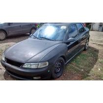 Sucata Vectra 2.0 2000, Motor, Cambio E Caixa