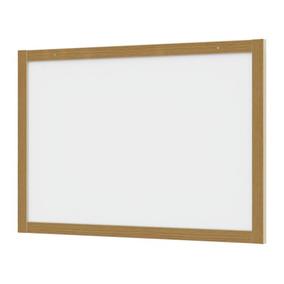 Escolar - Lousa Branca / Quadro - 60 X 90 Cm Ref. 242