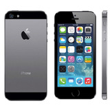 Apple Iphone 5s Refur 16gb Sensor Huella Cam 8mpx Env Gratis