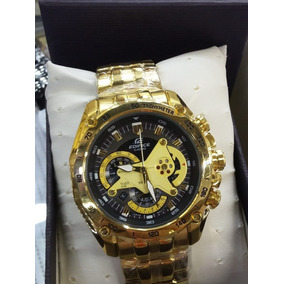 8f85538a1c6 Relogio Masculino Casio Edifice Red Bull - Relógios De Pulso no ...