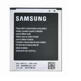 Bateria Samsung Galaxy S3mini I8190 1500mah Calidad Original
