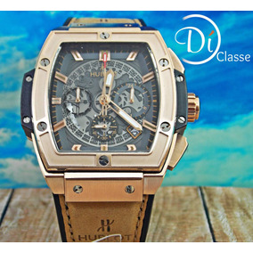 Reloj Hublot Spirit Of Bing Bang King Gold