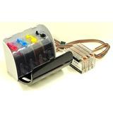 Impresora Multifuncional Epson Tx235