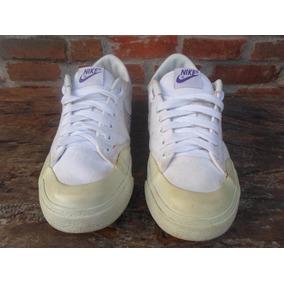 Antigo Tenis Nike Original Raro Br 39 Us 9 Vintage