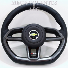 Volante Grafite Esportivo Golf Corsa Wind Classic Celta Gm