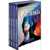 Enciclopedia De Psicologia + Diccionario -solo Tijuana