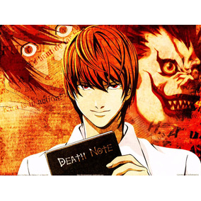 Death Note / Series De Anime