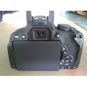Camara Canon T4i