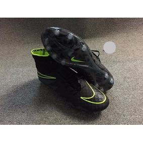 Chuteira Nike 3 Profissional Futebol Chuteiras Adultos - Chuteiras ... a5ad53b8efcc7