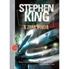 Livro A Zona Morta, Stephen King