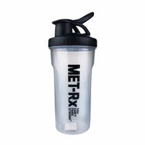 Shaker Mezclador Para Proteínas Met Rx