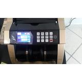 Maquina De Contar Billete Bill Counter