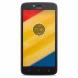 Celular Motorola Moto C Plus Single Sim Oferta Irresistible