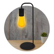 Veladores y Lámparas de Mesa desde