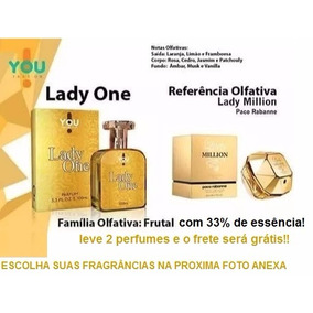 Perfume Lady One 100ml You Take On (million)